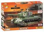 COBI SMALL ARMY CZOŁG WOT M46 PATTON 3008