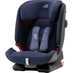 BRITAX & ROMER ADVANSAFIX IV R MOONLIGHT BLUE 9-36 KG