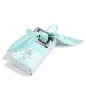 La Millou  termofor VELVET COLLECTION - THERMO BUNNY - AUDREY MINT