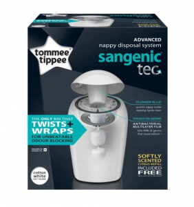 Tommee Tippee Kosz na pieluchy Sangenic Tec