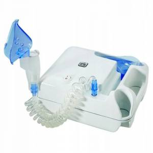 NEBULIZATOR INHALATOR Med2000 model C1 Airbox