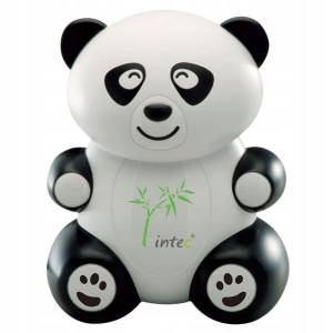 Intec Panda Inhalator Kompresowo-Tłokowy